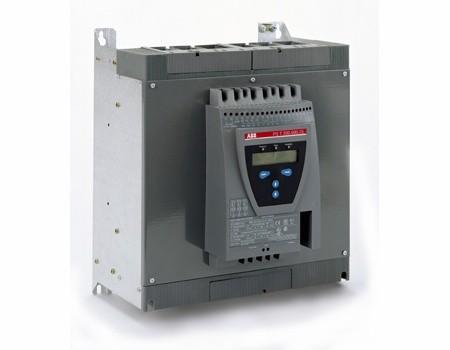 Устройство плавного пуска ABB PST(B) характеризуется.